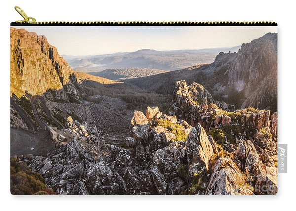 Ben Lomond National Park Carry-all Pouch