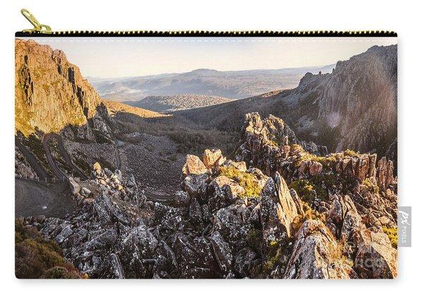 Ben Lomond National Park Carry-all Pouch