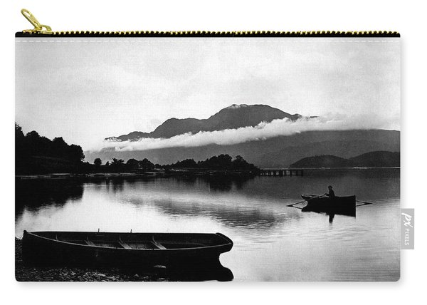 Ben Lomond From Luss Carry-all Pouch