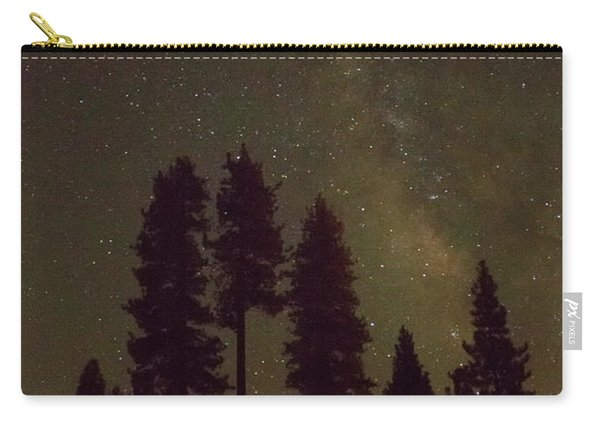 Beneath The Stars Carry-all Pouch