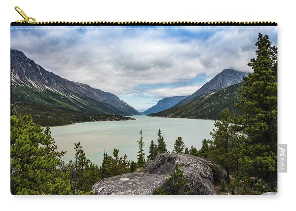 Bennett Lake Carry-all Pouch