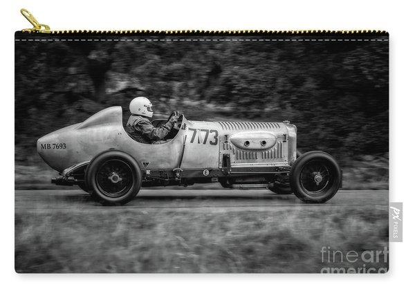 Bentley 1924 Carry-all Pouch