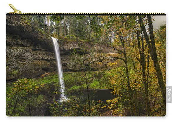 Best Of Silver Falls Carry-all Pouch