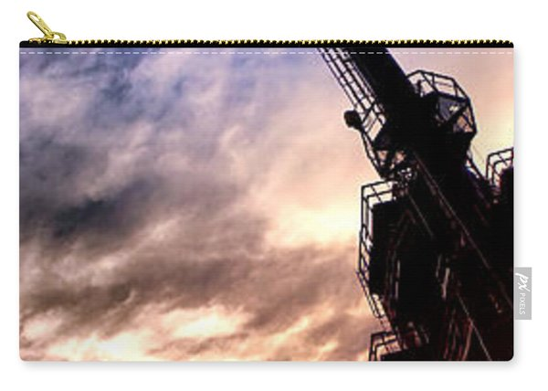 Bethlehem Steel Glory Carry-all Pouch