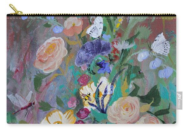Betrothed Carry-all Pouch