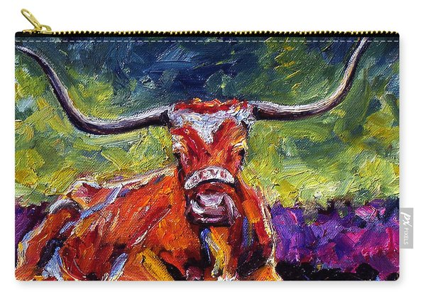 Bevo Carry-all Pouch