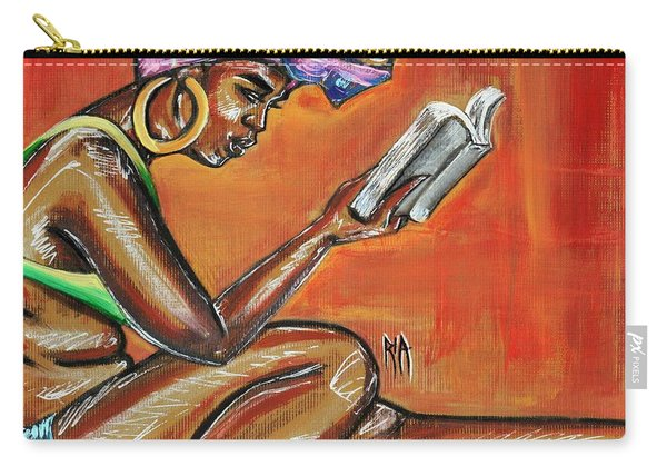 Bible Reading Carry-all Pouch