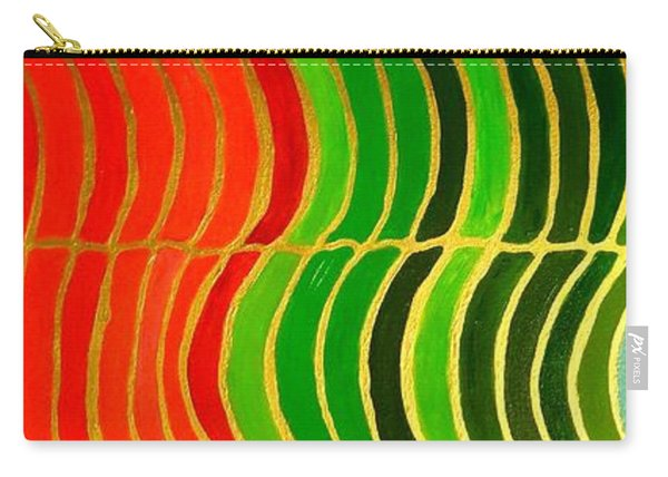Stability Horizontal Banner Carry-all Pouch