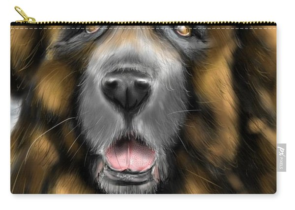 Big Dog Carry-all Pouch