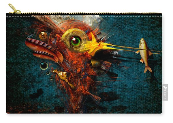 Big Hunter Carry-all Pouch