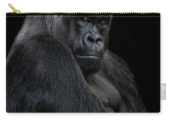 Big Silverback Carry-all Pouch