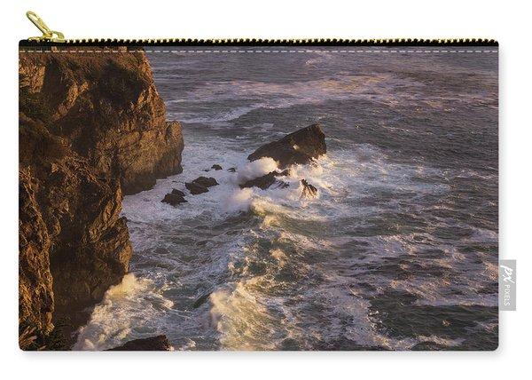 Big Sur Light C A Carry-all Pouch