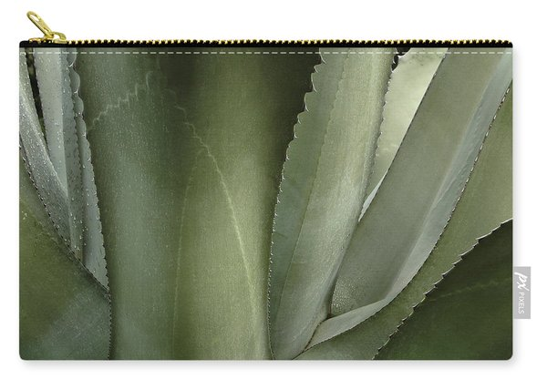 Big Sur Succulent Carry-all Pouch
