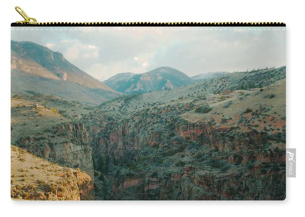 Bighorn National Forest Carry-all Pouch
