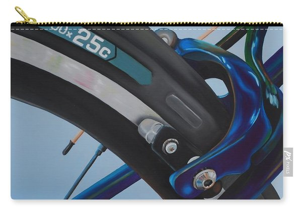Bike Brake Carry-all Pouch