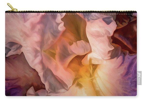 Billowing Grace 7 Carry-all Pouch