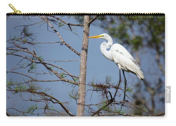 Bird 154 Carry-all Pouch