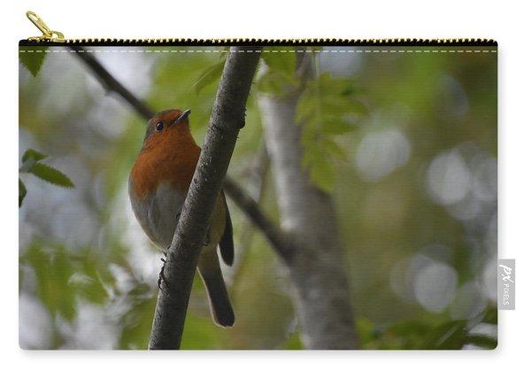 Bird Carry-all Pouch