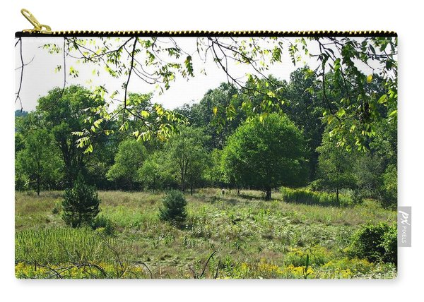 Bird Grounds Carry-all Pouch