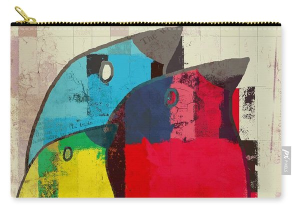Birdies - J039088097a Carry-all Pouch
