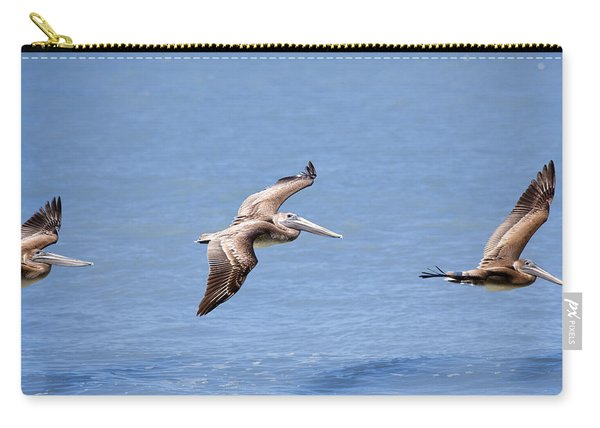 Birds 1039 Carry-all Pouch