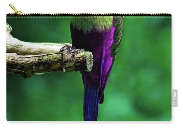 Birds 114 Carry-all Pouch
