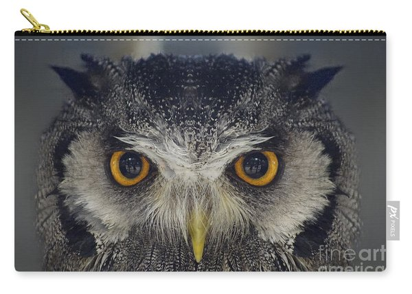 Birds 96 Carry-all Pouch