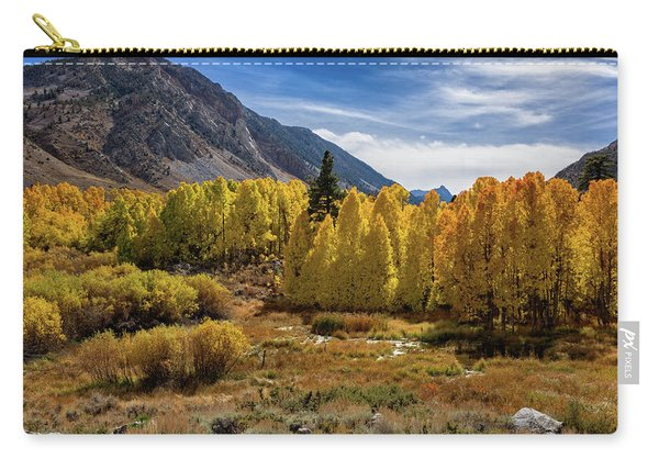 Bishop Creek Aspen Carry-all Pouch