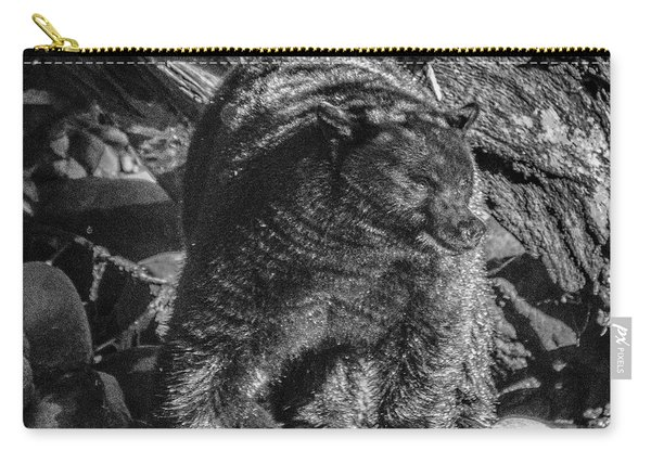 Black Bear Creekside Carry-all Pouch