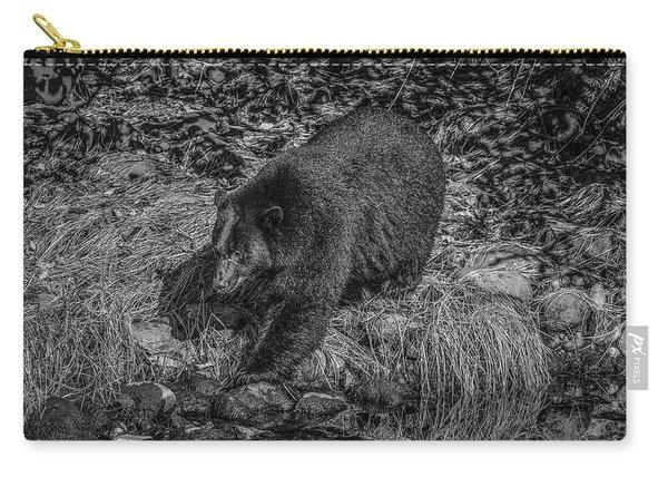 Black Bear Salmon Seeker Carry-all Pouch