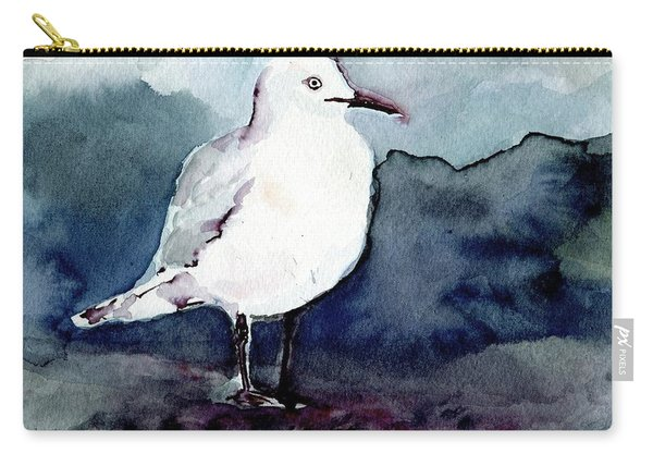 Black-billed Gull Carry-all Pouch