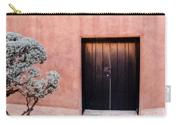 Black Door Carry-all Pouch