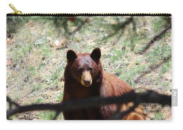 Blackbear1 Carry-all Pouch
