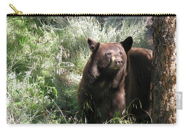 Blackbear3 Carry-all Pouch