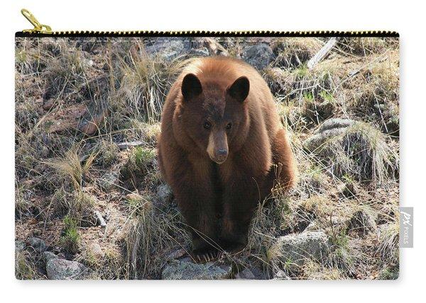 Blackbear4 Carry-all Pouch