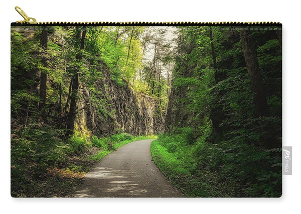 Blackhand Gorge Main Trail Carry-all Pouch