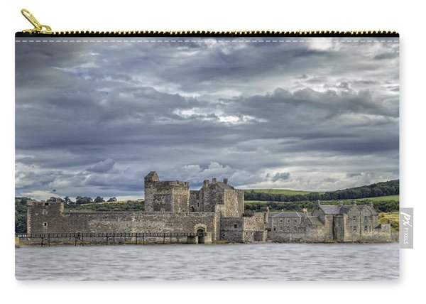 Blackness Castle Carry-all Pouch