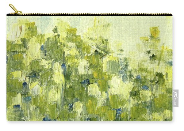 Bladverk I Motljus   - Sunlit Leafs_0159 Up To 76 X 56 Cm Carry-all Pouch
