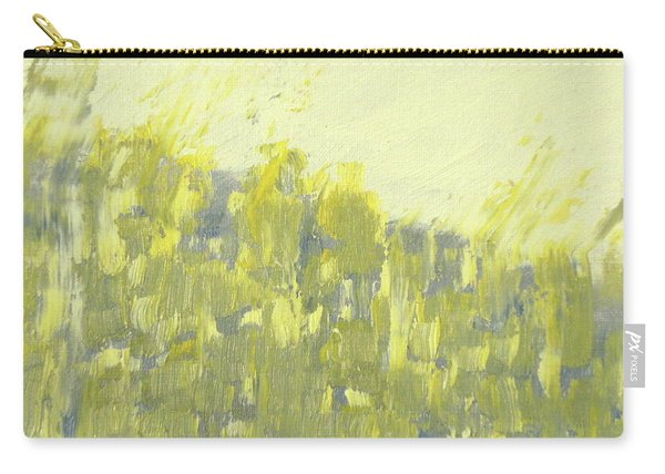 Bladverk I Motljus  - Sunlit Leafs_0158 Up To 76 X 51 Cm Carry-all Pouch
