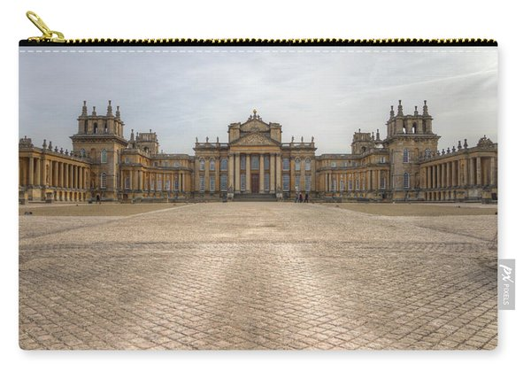 Blenheim Palace Carry-all Pouch