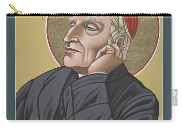 Blessed Cardinal John Henry Newman 221 Carry-all Pouch