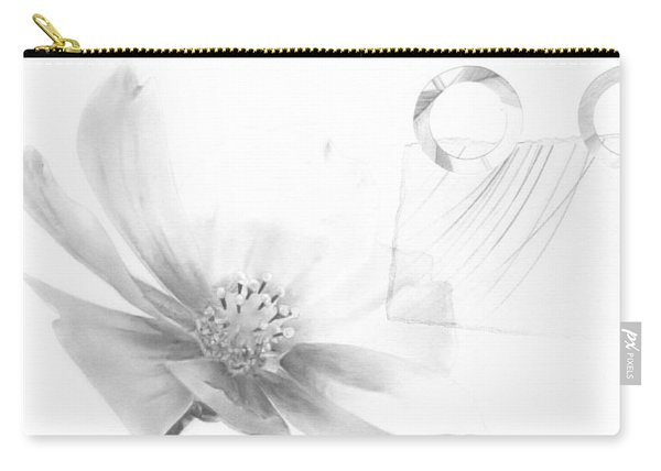 Bloom No. 6 Carry-all Pouch