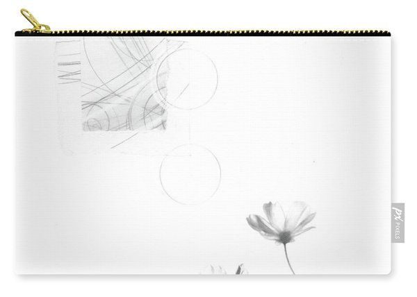 Bloom No. 9 Carry-all Pouch