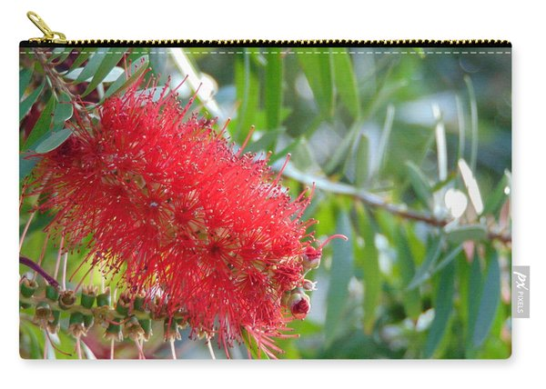 Blooms - Gulf State Park Carry-all Pouch