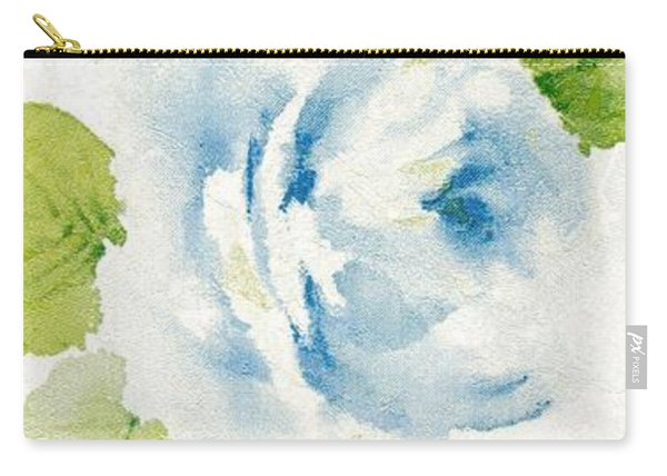 Blossom Series No.7 Carry-all Pouch