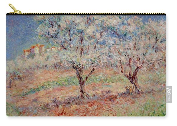 Blossom Trees  Carry-all Pouch