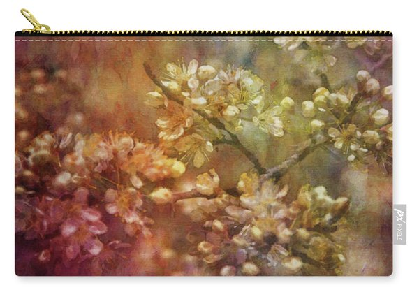 Blossoms 9664 Idp_2 Carry-all Pouch