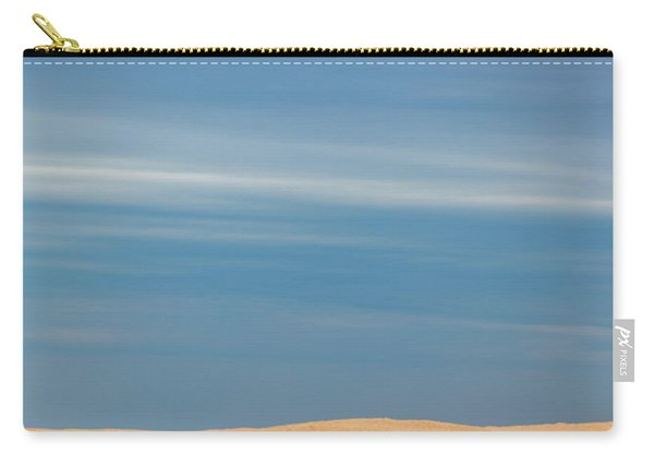 Blue Sky Pelicans Carry-all Pouch