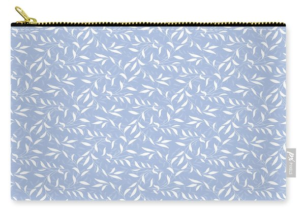 Blue Willow Elegance Carry-all Pouch