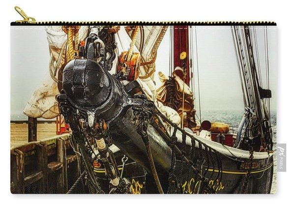 Bluenose II - Nova Scotia, Canada Carry-all Pouch